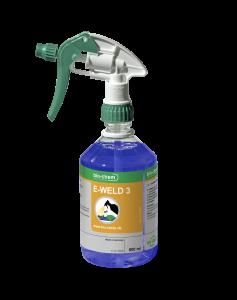 Bio-Chem E-WELD 3 hegesztési formaleválasztó spray